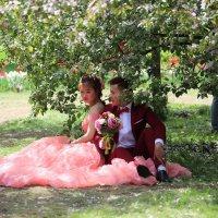 свадебная фотосессия :: tatiana rastorgyeva