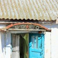 Дверь из прошлого. :: Лариса Исаева