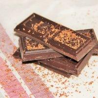 Горький шоколад. :: Лариса Исаева