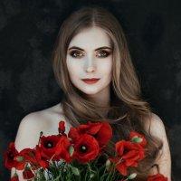 Маки :: Сергей Басин
