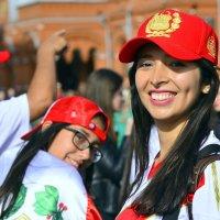 Вива! Перу! :: Anatoley Lunov