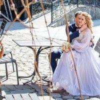 Свадьба :: Олеся Семенова