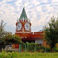 Маленький кремль :: Валентина