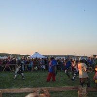 Фестиваль Железные люди :: Лейла А