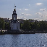 Набережная_ :: Julia Korzunova
