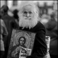 Владимир-божий человек :: Алексей Патлах