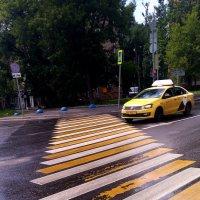 Пешеходный переход... :: Дмитрий Петренко