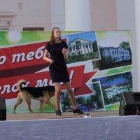 Курьёзный случай. :: Андрей Дурапов