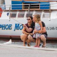 Семья :: Mihail Mihaylov