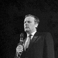 Москва, 1989 год. Анатолий Александрович Собчак. :: Игорь Олегович Кравченко