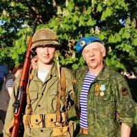 Поколения :: Liudmila LLF
