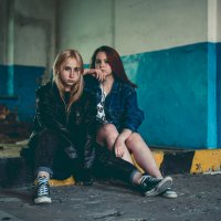 ///adolescents will always have problems/// :: Фирдавс Азизов