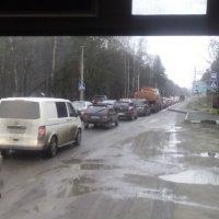 Бытие в РФ. :: Людмила Макарова