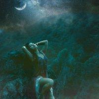 Ночные грезы :: Андрей Володин