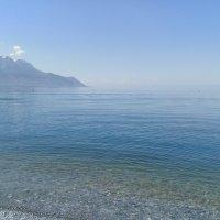 Женевское озеро... :: mirtine