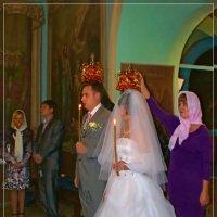 Венчание :: san05   Александр Савицкий