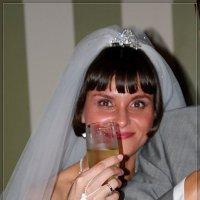 Теперь она за мужем :: san05 -  Александр Савицкий