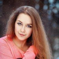Взгляд лисицы :: Надежда Журавкова