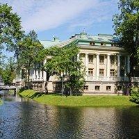 Каменноостровский дворец :: Евгений