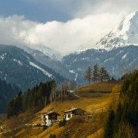 Доломитовые Альпы :: luchnik