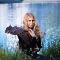 Шабаш в лесу :: Алексей Корнеев
