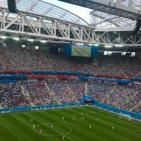 На Футболе :: Митя Дмитрий Митя
