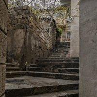 Серия. Азербайджан. Баку. Старый город. :: Борис Гольдберг