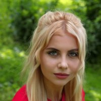 Незнакомка. :: Александр Бабаев