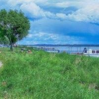 Озеро Неро.Ростов Великий. :: Лара ***