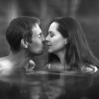 Love Story :: Александр Сергеев