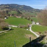 Весна в Альпах... :: mirtine