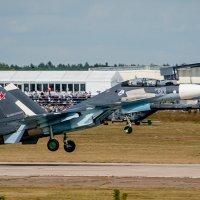 Су-30СМ :: Александр Святкин