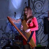 Музыкант :: Андрей + Ирина Степановы