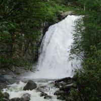 Водопад Корбу :: Galaelina ***