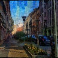 My magic Petersburg_03053 :: Станислав Лебединский