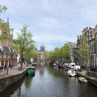 Амстердам :: Valera Kozlov