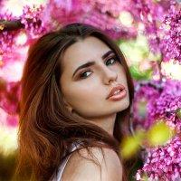 Цветочные деньки :: Викки Гладырь