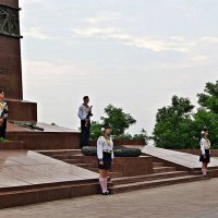 День памяти и скорби :: Александр Корчемный