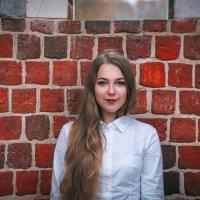 В парке Царицыно :: Надежда Журавкова
