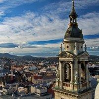 Будапешт :: Игорь 74