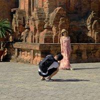 Вы можете отдать фотографии все, но от нее вы получите лишь одну вещь – счастье!!! :: Вадим Якушев