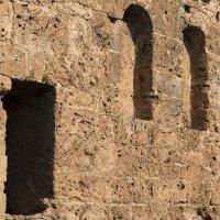 Старый город Сиде :: Сергей Бойко