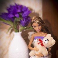 куколка :: Элен Шендо