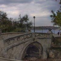 Гербовый мостик :: BD Колесников