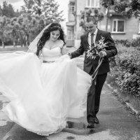 На свадьбе... :: игорь козельцев