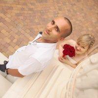 Свадьба :: Виктория Балашова