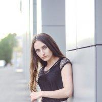 Лиза :: Денис Спесивцев