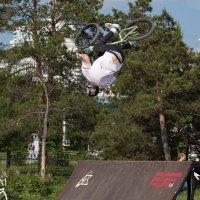 Contest BMX :: Владимир Шадрин