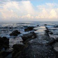 море на рассвете :: Dmitry i Mary S