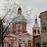 Храм. :: венера чуйкова